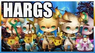 HARG Knock Life: Summoners War