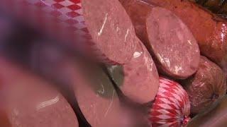 """식약처 """"가공식품 표백제·발색제 사용 안전한 …"""