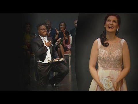 A 25ª edição da Operalia com Plácido Domingo - musica