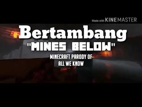 Mines Below Sub Indo By RezaMN