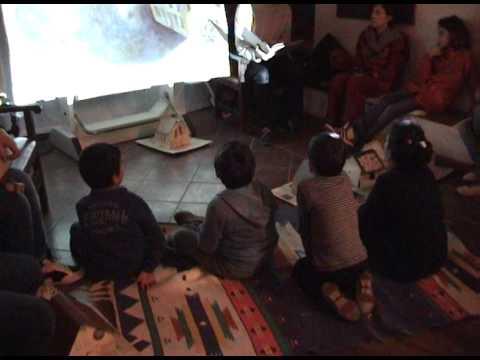 Pisa Legge ai Bambini - Presentazione di
