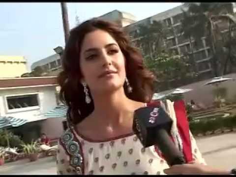 Katrina Kaif in Salman Khan's life