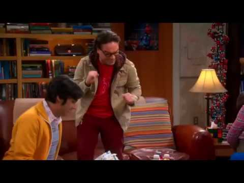 The Big Bang Theory - Dungeons And Dragons