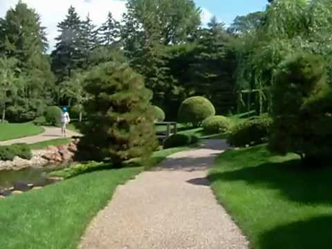 Attrayant The Japanese Garden At Normandale Community College   Bloomington, MN    YouTube