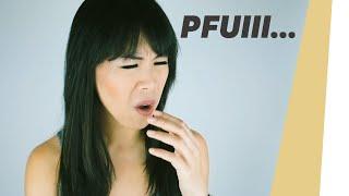 Mai Thi Nguyen-Kim: Warum stinken die eigenen Fürze nicht?