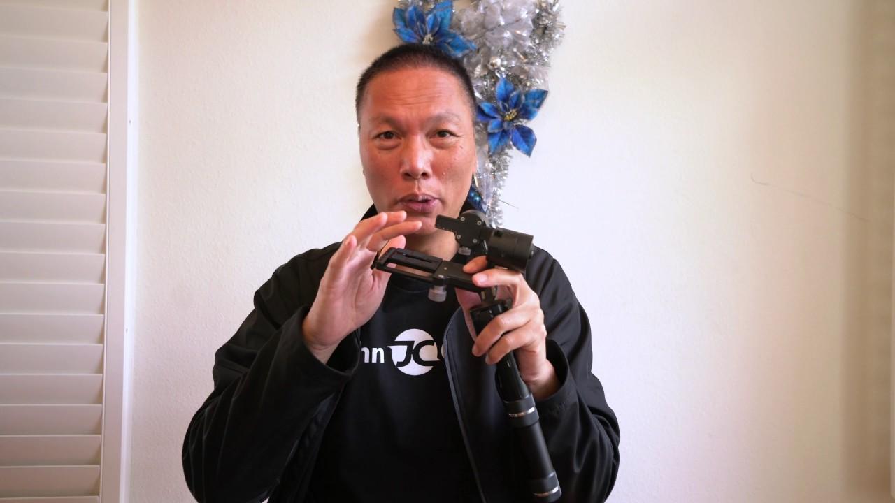 Zhiyun Tech Crane M 3 Axis Stabilizer Unboxing Youtube Z1 Ver 20 For Mirrorless Camera