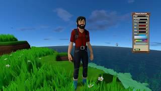 ECO 01 - Экологический Майнкрафт