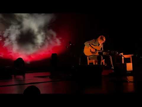 """Trey Anastasio 6/22/21 """"Ghost"""" at The Beacon Theatre in NYC"""