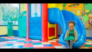 Play Baby Moments - Fun Baby Video | Kids Arab The Funniest