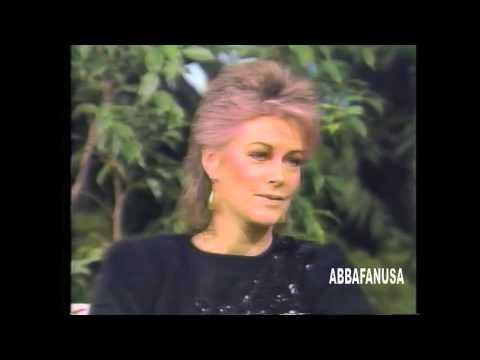 Frida 1982 GMA Interview
