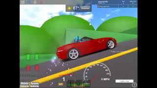 ROBLOX 2011 BMW Z4 SDrive 35iS Burnout