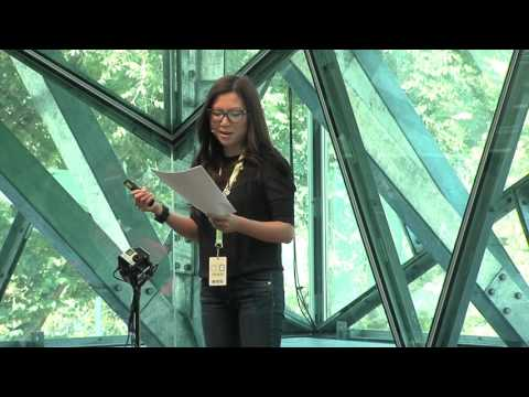 Transformations 2025: A view of the consumer of 2025 - Anny Havercroft, Mediacom // Pause Fest 2016