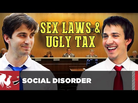 City Council Proposals: Sex Laws & Ugly Tax – SOCIAL DISORDER