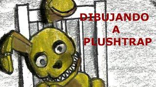 Plushtrap (Five Nights At Freddy