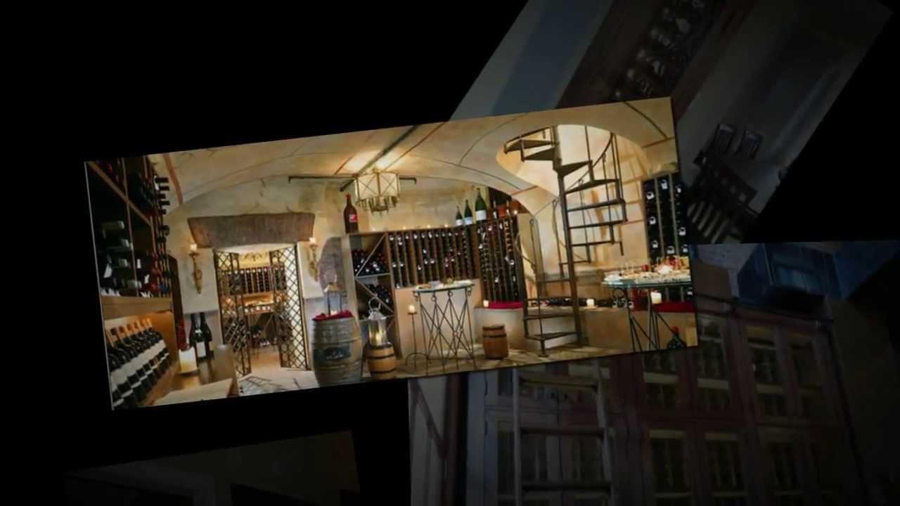 Tanglewood2 - Transitional - Wine Cellar - Houston - by ... |Wine Cellar Houston