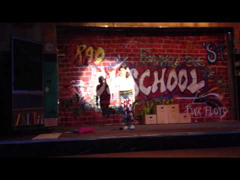 River Oaks School Fame: Serena solo