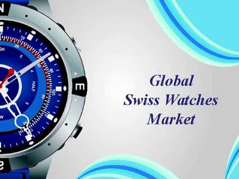 Global Swiss Watches Market