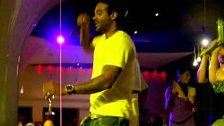 Jim Jones   Walk it Out   Live in Athens by Loukits