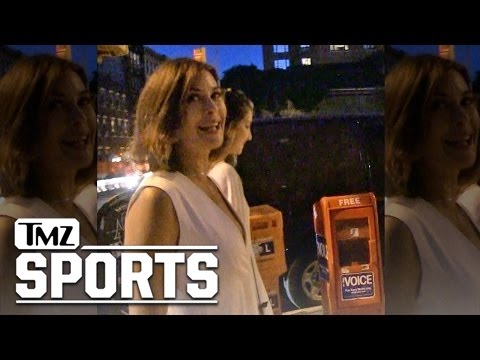 Teri Hatcher -- She's Real... And She's Spectacular | TMZ Sports