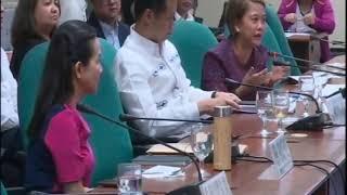 Senate Session - Dec 11, 2019
