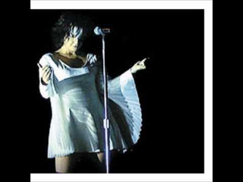 Björk - 5 years [Live]