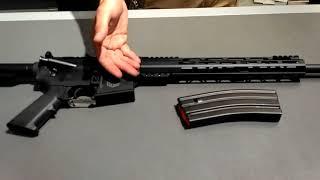 Найдешевша AR-15 в Україні - Diamondback...