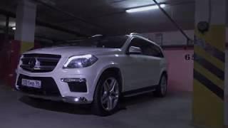 Mercedes-Benz GL-klasse II (X166) 500