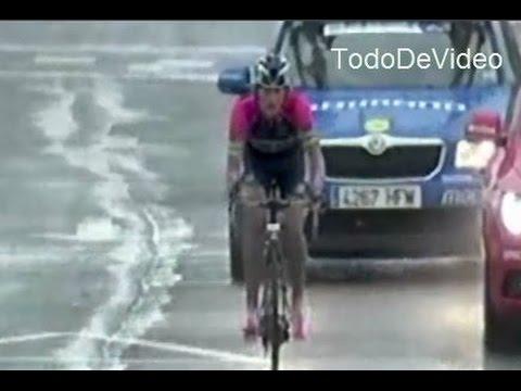 kilometro espana: