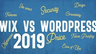 [9.66 MB] Wix vs Wordpress: Which platform is best in 2019?