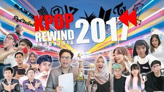 K-POP REWIND INDONESIA 2017