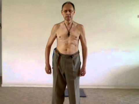 Японская гимнастика для похудения