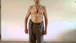 Последствия похудения, сыроедения, Око Возрождения