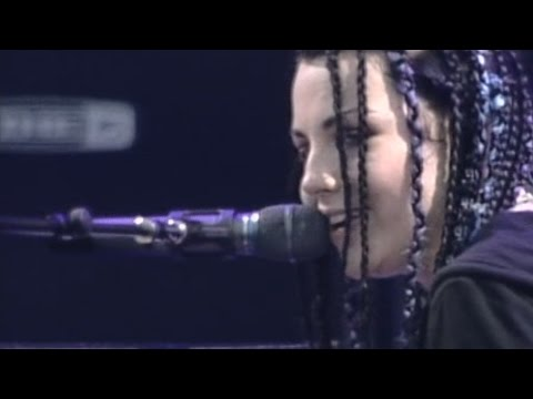 Evanescence - My Immortal Live at Rock am Ring 2004 [HD]