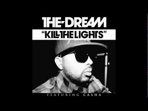 The-Dream - Kill The Lights