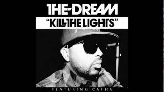The-Dream - Kill The Lights