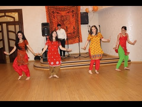 Aaj Ki Party / Bajrangi Bhaijaan / Dance group Lakshmi / Bollywood party