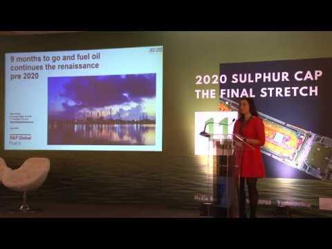 7th Bunkernet Bunker Conference - European Fuel Price Evolution