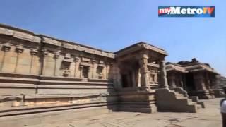 Hang Tuah Pernah Berkhidmat Di India