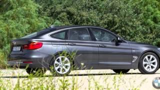 Новая BMW 3 серии Гран Туризмо. Убойный видео обзор!(BMW 3 серии Гран Туризмо Расход топлива* Городской цикл, л/100 км 8,7 [8,2] Загородный цикл, л/100 км 5,3 [5,1] Смешанн..., 2014-11-29T09:30:15.000Z)