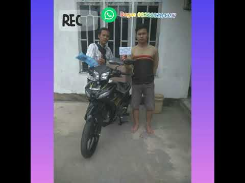 Promo Yamaha panca motor simpang Chandra Jambi - YouTube