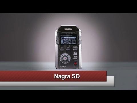 Nagra SD