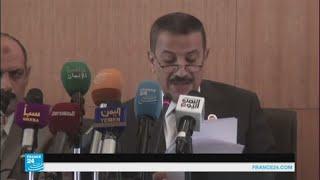 وزير خارجية صنعاء: