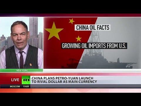 Max Keiser : « Les USA essaient de sauver le pétrodollar au moyen de guerres »
