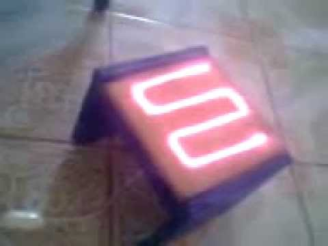 Estufa Electrica Taller De Electricidad E S T 44 3gp Youtube
