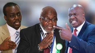 Habari kubwa Magazetini Leo,Jan 11 2019  Zitto,Ndugai wanyukana sakata la CAG kuhojiwa.