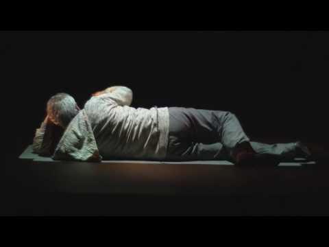 """Vidéo Teaser de """"Mécanique"""", adaptation de """"L'Orange Mécanique"""" de A. Burgess. Rôle d'Alex - Cie Anima Théâtre - 2017 -"""