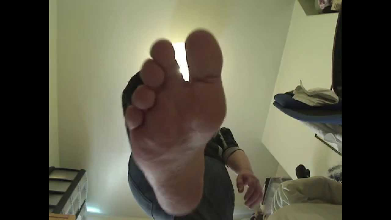 footfetish video