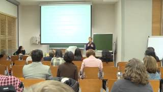 Discussion forum: Linking gendered knowledge with gender-responsive action