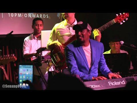 Glenn Fredly - Kau ~ Terserah @ Hard Rock Cafe Jakarta [HD]