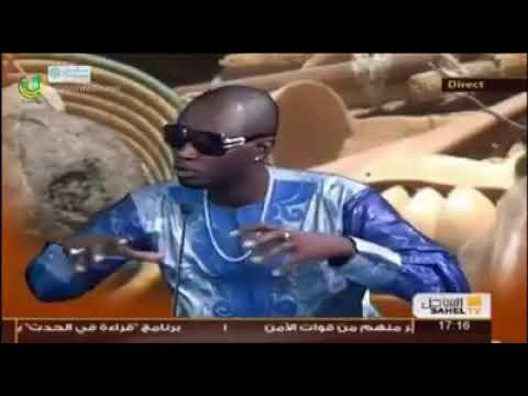 Demba Bilaly Tandia comment éclate la vérité.